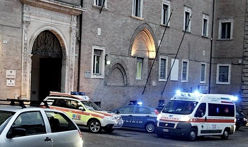Questura Macerata: serve con urgenza nuova sede